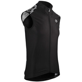 assos Mille GT Vest, black series